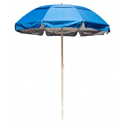 Solar Lifeguard Umbrella - 6.5'