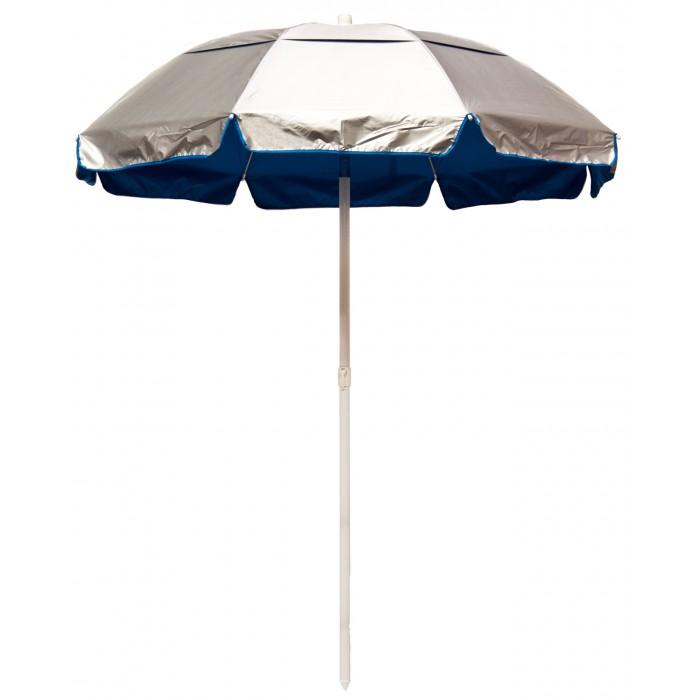 Solar Lifeguard Umbrella Underside - 6.5'