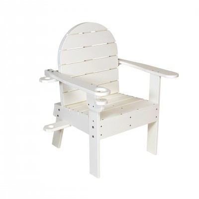 Lifeguard Chair 15 Inch