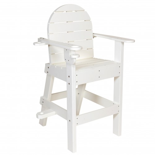 Lifeguard Chair 30 Inch