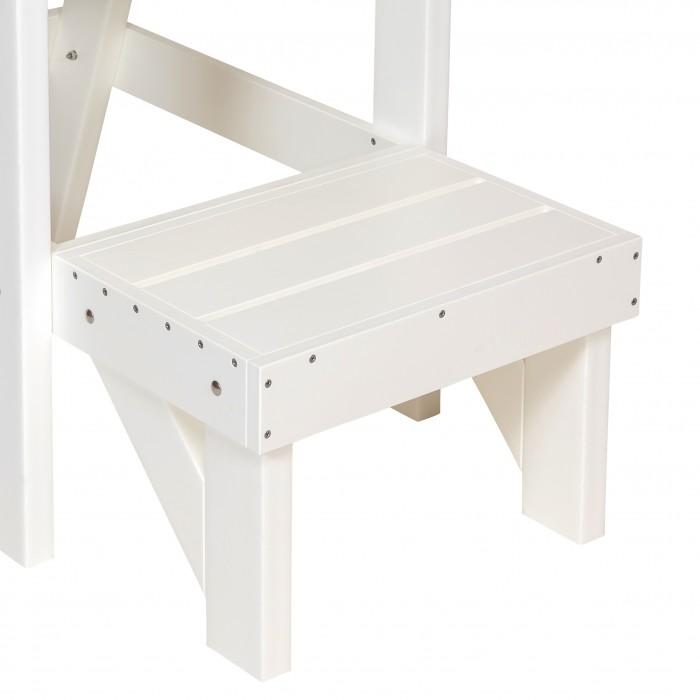 Lifeguard Chair Platform