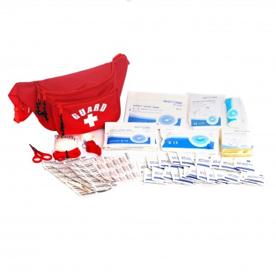 Lifeguard First Aid Fanny Pack
