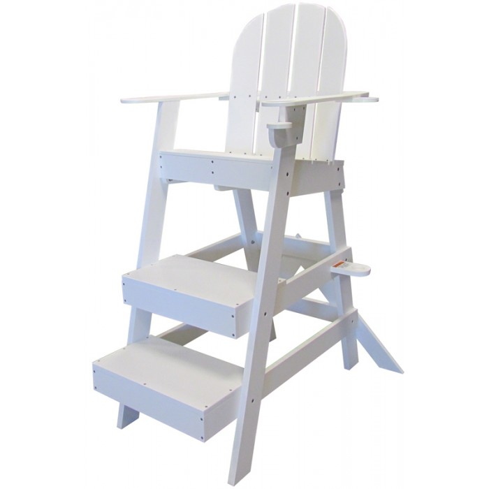 Lifeguard Chair - Large