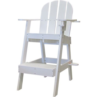 Lifeguard Chair - Medium