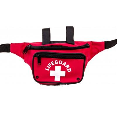Lifeguard Drain Fanny Pack