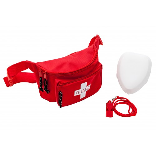 What to Bring on the First Day as a Lifeguard?