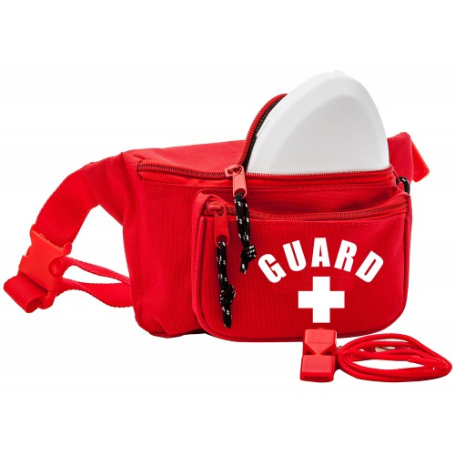 Lifeguard First Responder Fanny Pack