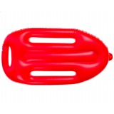 Lifeguard Inflatable Rescue Can Float