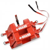 Lifeguard Head Immobilizer