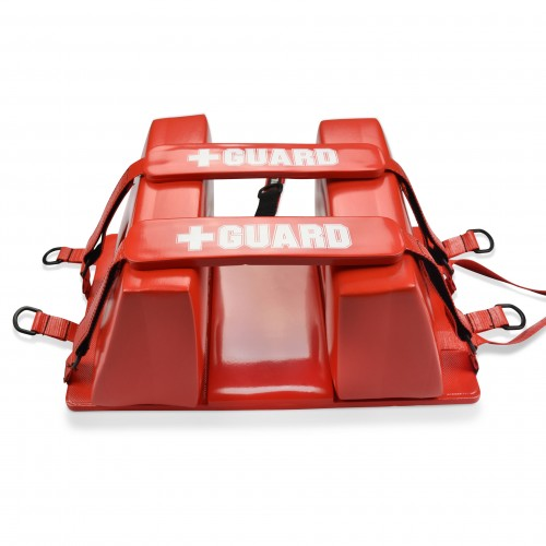 Lifeguard Head Immobilizer