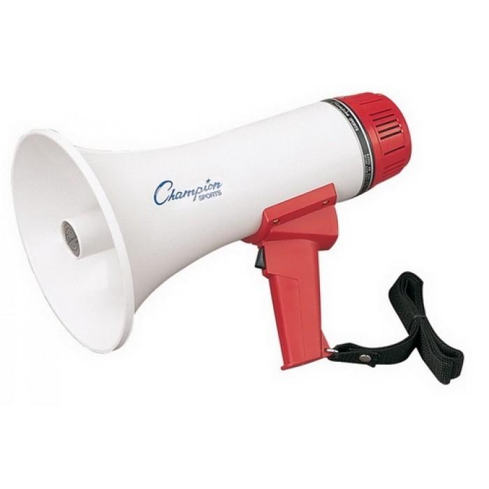 Lifeguard Megaphone - 6 Watt