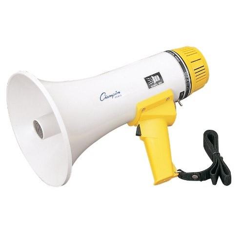 Lifeguard Megaphone - 8 Watt