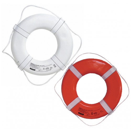 Lifeguard Ring Buoy - 20""