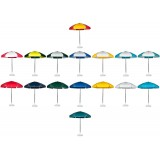 Lifeguard Umbrella Heavy Duty with no Tilt - 6.5'