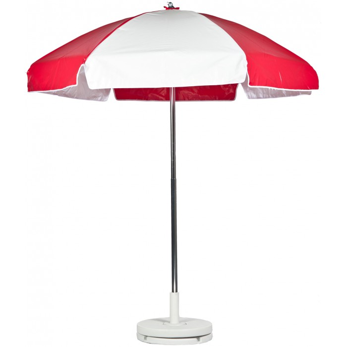 Lifeguard Umbrella Heavy Duty with Tilt - 6.5'