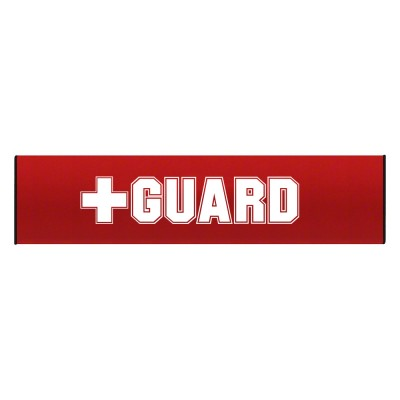 Lifeguard Rescue Tube Cover