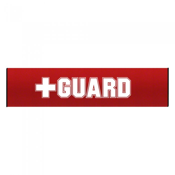 Lifeguard Rescue Tube Cover