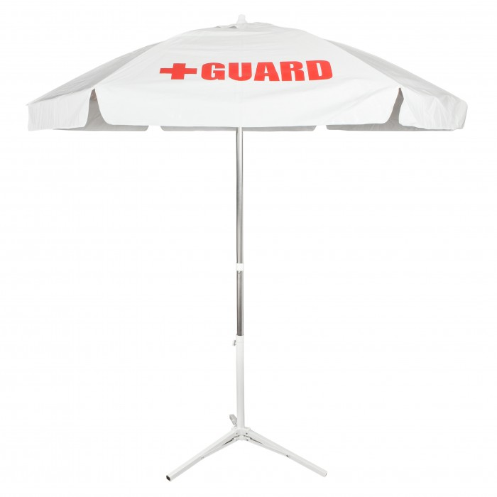Lifeguard Umbrella Heavy Duty - 6.5'