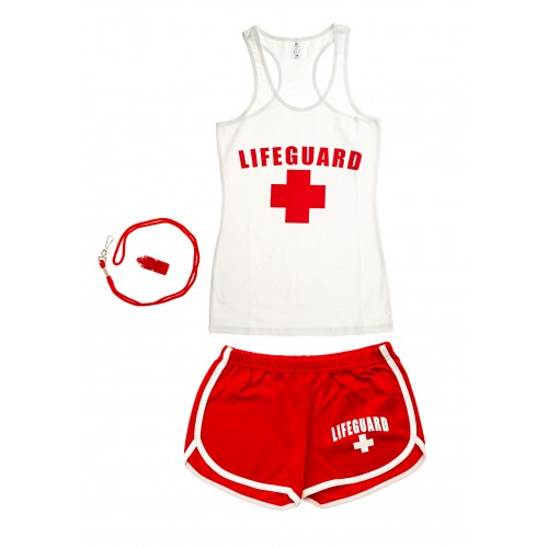 Choosing Lifeguard Uniforms