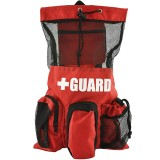 Lifeguard Mesh Bag