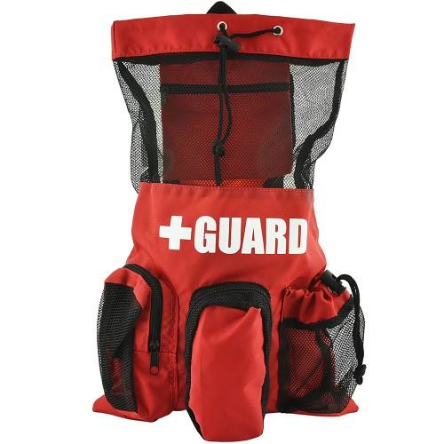 Lifeguard Mesh Bag