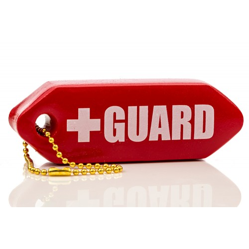 The Numerous Uses For A Lifeguard Floating Keychain