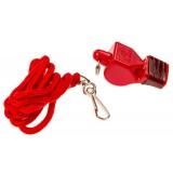 Lifeguard Whistle CMG + Lanyard