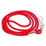 Lifeguard Whistle Lanyard