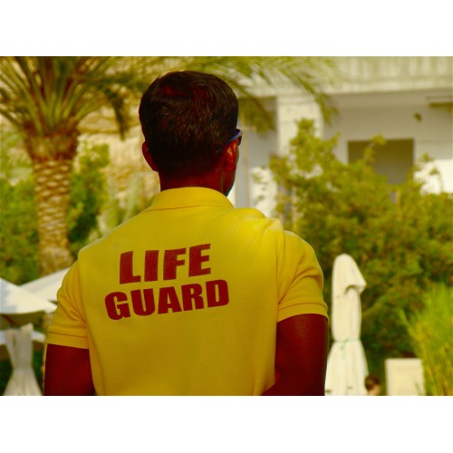 Best Lifeguard T-shirt to Wear