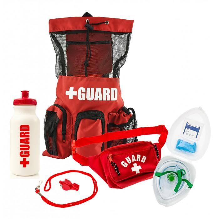 Blarix Lifeguard Bundle