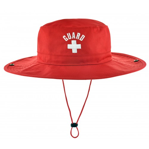 Lifeguard Safari Hat