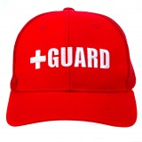 Lifeguard Trucker Hat