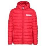 Lifeguard Puffer Jacket