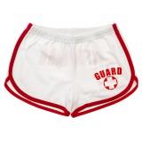 Womens Lifeguard Shorts
