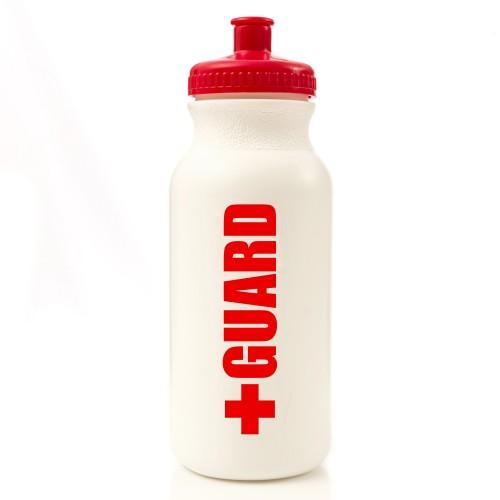 Lifeguard Water Bottle