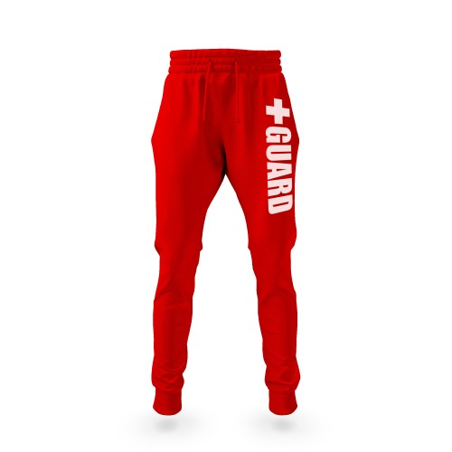 Lifeguard Jogger Pants