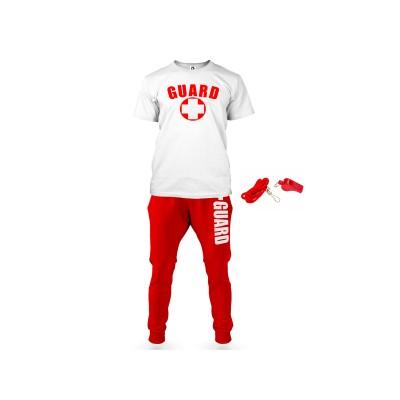 Boys Lifeguard Outfit