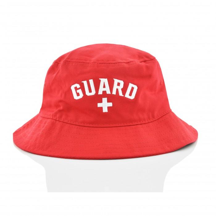 Lifeguard Bucket Hat