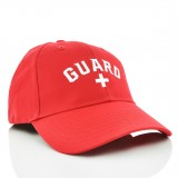 Lifeguard Cap