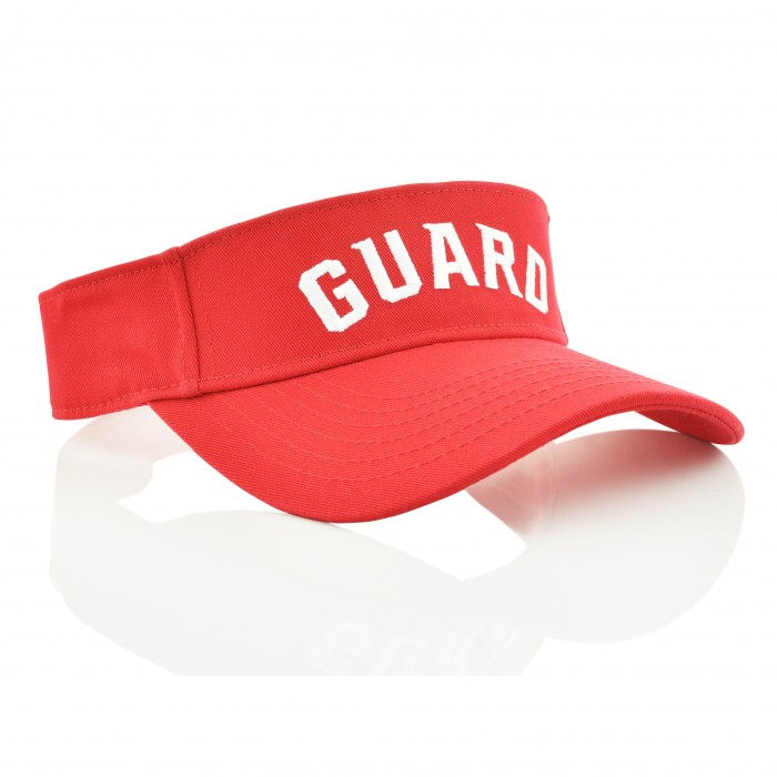 Lifeguard Visor. Click Image for Gallery 9063589b108