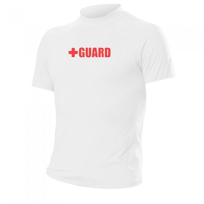 Lifeguard Rashguard Short Sleeve