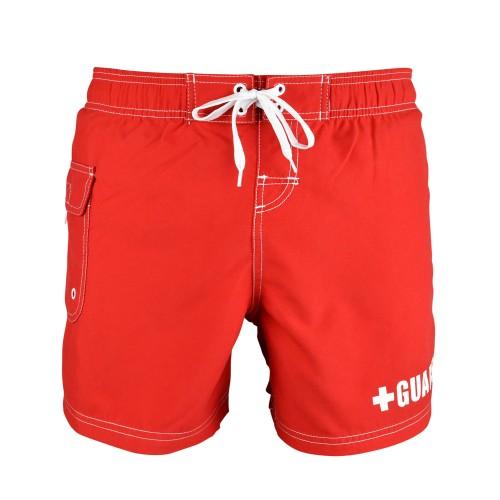 Womens Lifeguard Board Shorts