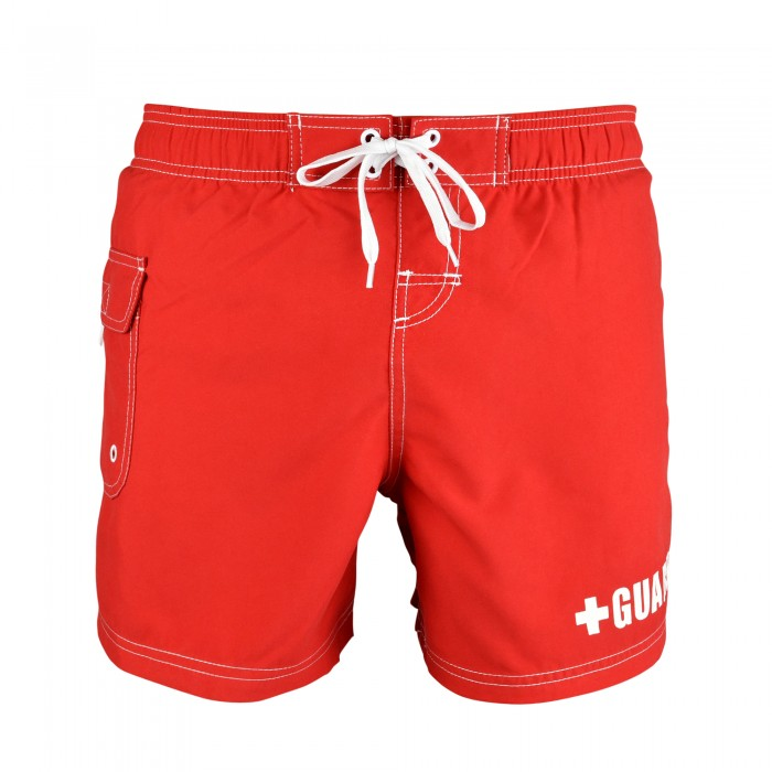 Womens Lifeguard Board Shorts