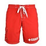 Lifeguard Swim Trunks