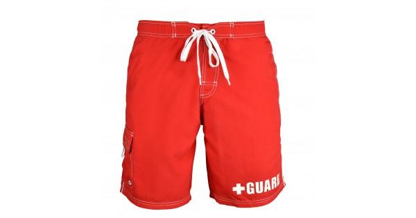 f9cc6edf4c1d5 Lifeguard Swim Trunks