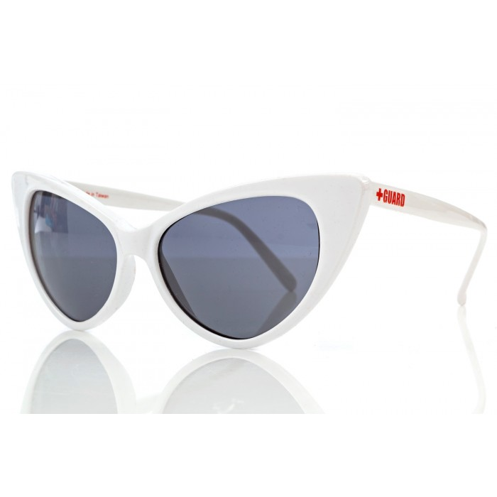 Lifeguard Sunglasses Cateyes